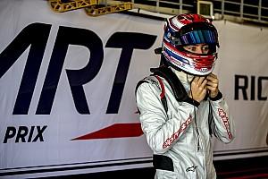 "Formule 1 Interview ""Geen garantie op Mercedes F1-test"", aldus Russell"