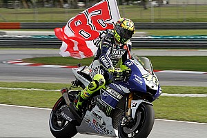 El recuerdo de Rossi sobre Simoncelli, que hoy cumpliría 30 años
