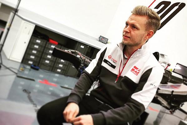 Fórmula 1 Últimas notícias Magnussen afirma que nunca foi criticado diretamente