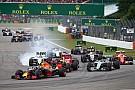 Starttijden Formule 1-races bekend
