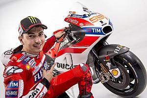 MotoGP Важливі новини Лоренсо зможе змінити Ducati