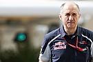 Tost: Formula 1'de online yarışlar olmalı