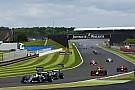 F1 Aún no se tomó ninguna decisión por el GP de Gran Bretaña