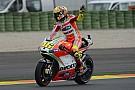 MotoGP Lorenzo, Rossi'nin Ducati'deki yıllarını geçmeye odaklanmadı
