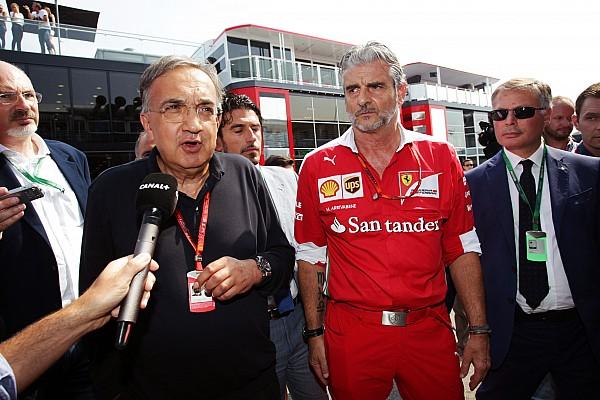 Fórmula 1 Últimas notícias Liberty diz que Ferrari pode perder privilégios financeiros