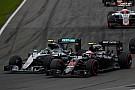 Button acha difícil outra equipe bater Mercedes em 2017