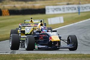 Formulewagens: overig Raceverslag TRS Teretonga: Verschoor domineert race 3, finisht tweede in race 2