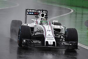 """F1 速報ニュース 【F1】引退撤回のマッサ、昨年ブラジルGPの""""記念""""マシンは「僕のモノ」"""