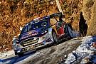 WRC WRC in Monte Carlo: Sebastien Ogier siegt beim Saisonauftakt