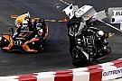 ALLGEMEINES Nach Crash: Pascal Wehrlein fehlt beim ROC-Nationencup