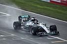 F1 Último día en Barcelona será con pista mojada