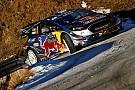 WRC Galería: Así lucen los nuevos coches del WRC en acción