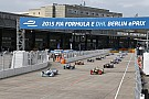 Formula E Berlin ePrix set for Tempelhof Airport return