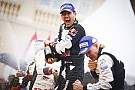 WRC «Это только начало». Босс M-Sport о победе Ожье