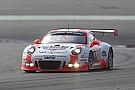 IMSA Cairoli alla 24 Ore di Daytona con una Porsche 991 GTD del team Manthey