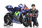 MotoGP Yamaha-Pilot Maverick Vinales: