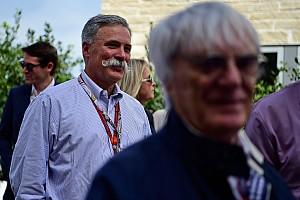 تحليل: ما الذي ينتظر الفورمولا واحد بعد رحيل إكليستون؟