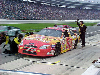 Mark Martin #60