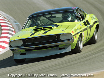 1970 Dodge Challenger