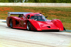 Lola T-600 Before