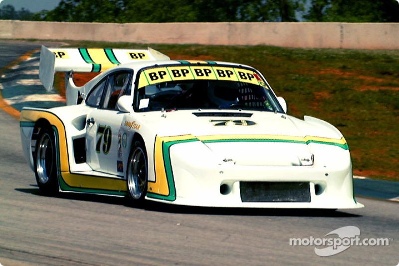 Mark Havens' Porsche 935 K3