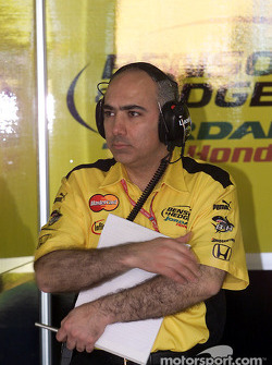 Egbahl Hamidy