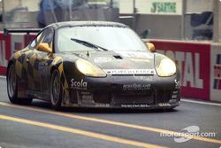 Siekel Porsche 911-GT3R-S