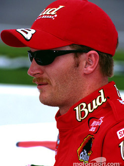 Dale Earnhard Jr.