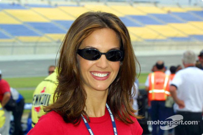 Kara Lazier