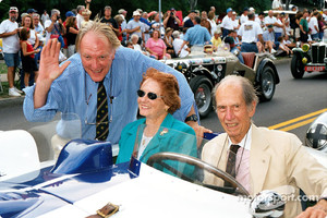 Dan Gurney-John Fitch-Sheila Walters