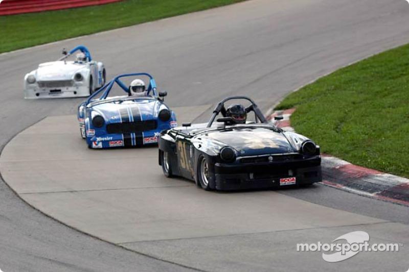 Race 14, F Production: Bill Blust
