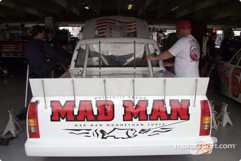 Is this a sponsor or driver description?