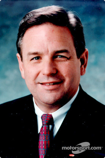 Charles O. Holliday, Jr., Chairman and Chief Executive Officer of DuPont, will serve as the Grand Marshal for the 44th annual Daytona 500