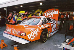 Joe Gibbs Racing