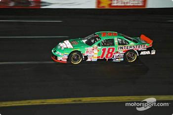 Bobby Labonte, JGR Racing, 2000