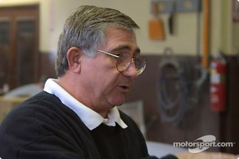 Jay Signore, President of IROC