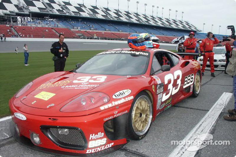 Ferrari of Washington Ferrari 360GT