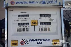 $4.50 a gallon!!!!