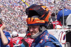 Pit crew for Terry Labonte