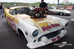 Pro Modified car