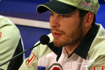 FIA Friday press conference: Jacques Villeneuve
