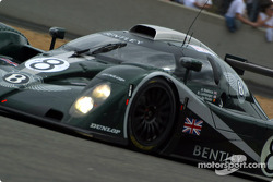 Team Bentley Bentley EXP Speed 8