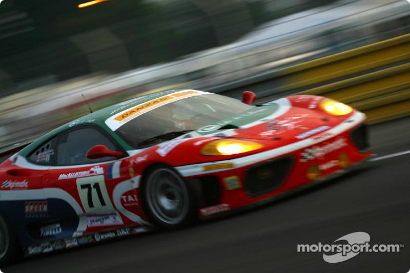 360 modena racing: