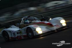 MDB Sportcar Team Panoz-Mugen LMP07