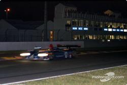 Team ORECA Dallara-Judd LMP