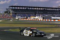 DTM Fotos - Uwe Alzen, Team HWA, AMG-Mercedes CLK-DTM 2002