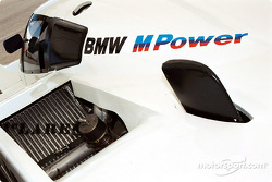 BMW powered