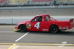 Brian Rose's Dodge