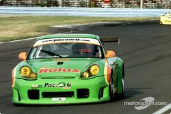 GT - Porsche #04