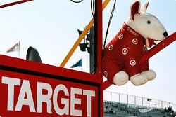 Target mascot